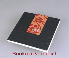 Блокнот із закладками магніту - Блокнот із закладками магніту