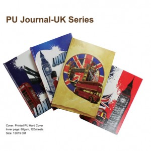 PU Journal - UK-Serie - PU Journal - UK-Serie