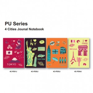 Tagebuch - PU-Serie - Tagebuch - PU-Serie
