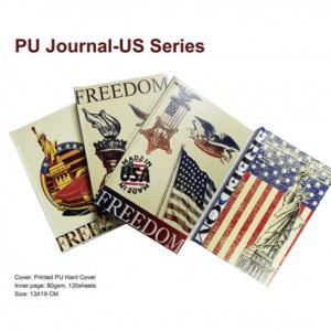 PU Journal - US-Serie - PU Journal - US-Serie