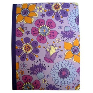 Journal Perfect Bound - Papier Pierre - Journal Perfect Bound - Papier Pierre