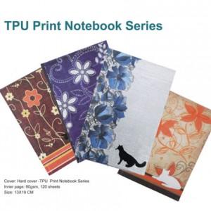 TPU Print Notebook - TPU Print Notebook