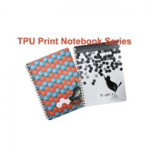 TPU Print Notebook
