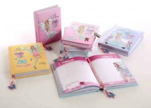 Tagebuch sperren