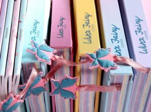 Journal et cahier