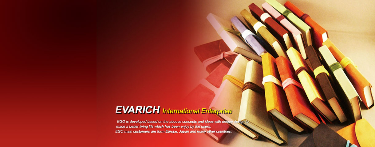 Stationery Manufacturer