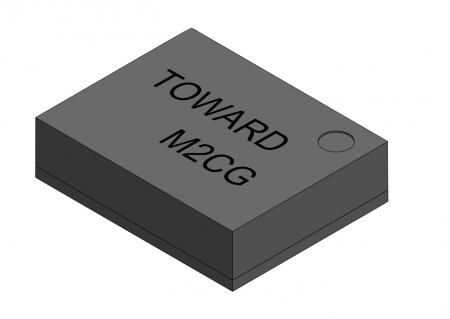 12 Ghz DPDT micro-mechanical RF MEMS Switch (ESD Enhanced)
