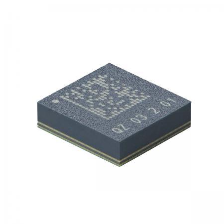 3Amps/150V SPST (6 channels) micro-mechanical RF MEMS Switch