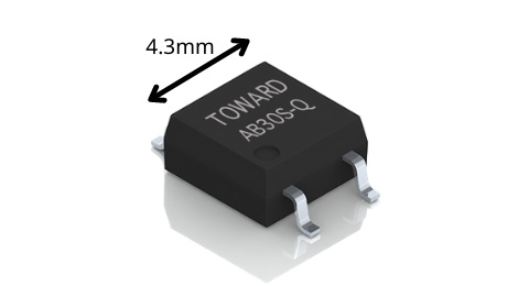 Semiconductor Solid State Relays (Opto-MOSFET Relays)