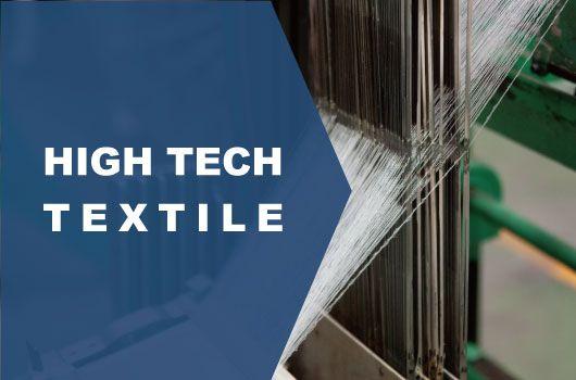 High Technical Textile.