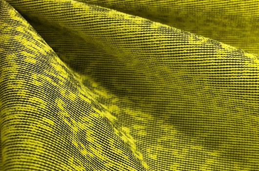 i-3D pour le tissu de structure 3D.