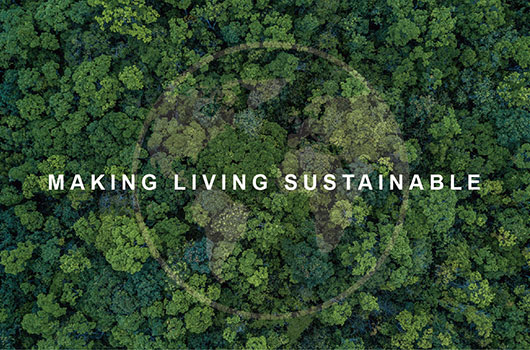Responsabilité sociale et protection de l'environnement.
