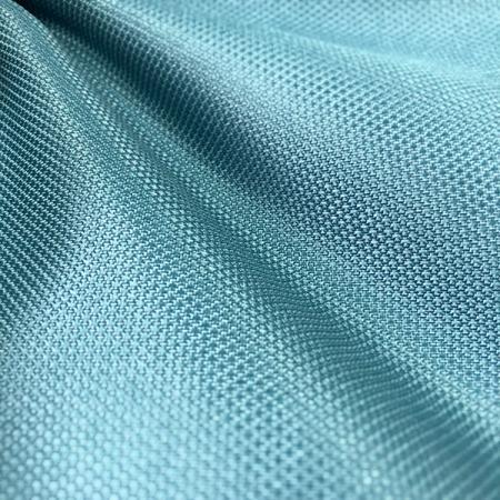 Tissu enduit PU ignifuge 100 % polyester 600D - Tissu enduit PU ignifuge 100 % polyester 600 deniers.