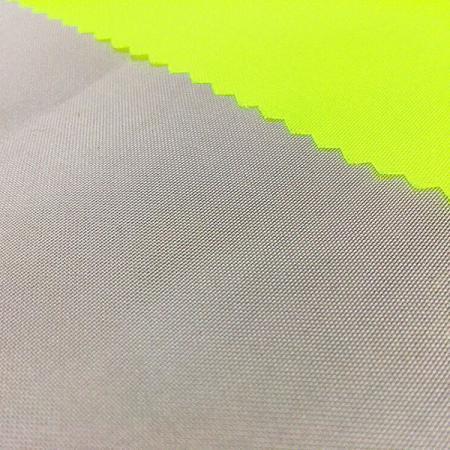 Greige fabriqué en nylon 6, fil haute ténacité 210 deniers - Greige fabriqué en nylon 6, fil haute ténacité 210 deniers.