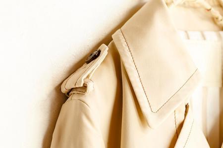 成衣 / 褲料用胚布 - Nylon & Polyester 具有舒適/仿棉/彈力的成衣/褲料用胚布。