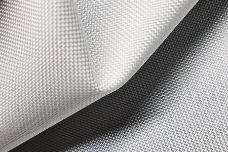 Greige made by Nylon 6 or Nylon 6.6 High Tenacity yarns.