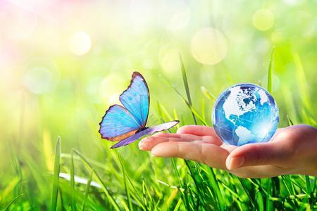 Greige pour recycler / Eco Friendly - Fils de nylon / polyester, recyclés, teints dans la masse, biodégradables, bio PET (SORONA).