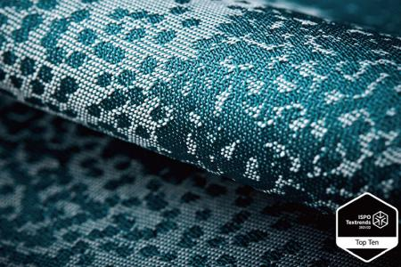 Woven Fabric 2021 ISOP TOP 10.
