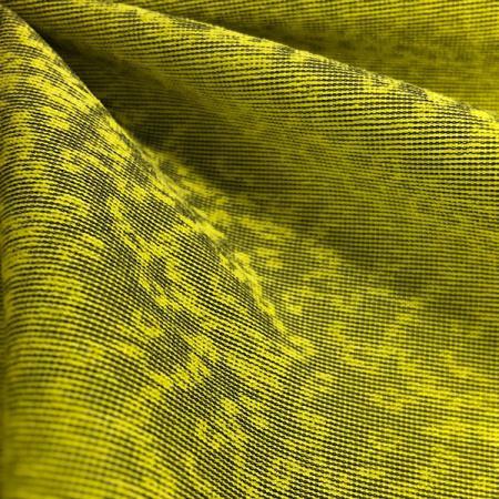 經彈75D I-3D織物 - 經彈75D I-3D織物。