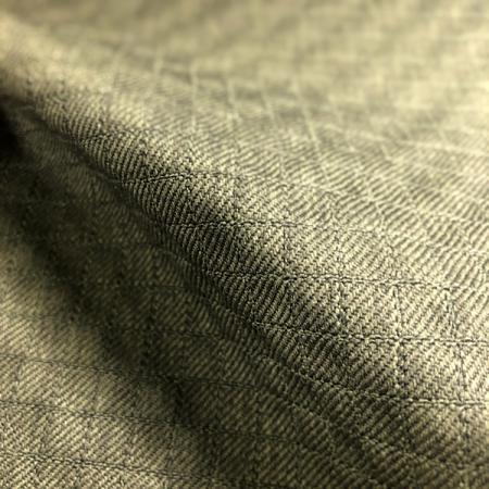 Tissu PU oléofuge en polyester 300D - Tissu PU polyester 300 deniers oléofuge.