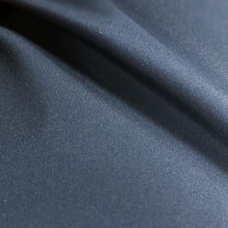 Tissu hydrofuge en polyester 75D Sorona - Tissu hydrofuge en polyester 75 deniers Sorona.