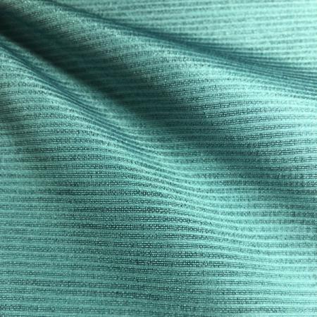 Tissu de recyclage enduit 100 % polyester 75D PU - Tissu recyclé enduit PU 100 % polyester 75 deniers.
