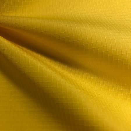 Biodegradable Polyester 100% 75D Water Repellent Strength Fabric - Biodegradable Polyester 100% 75 Denier Water Repellent Strength Fabric.