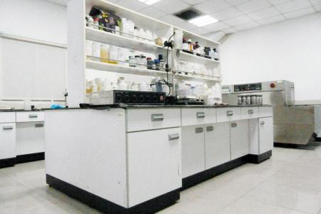 Air-Condition Laboratory.