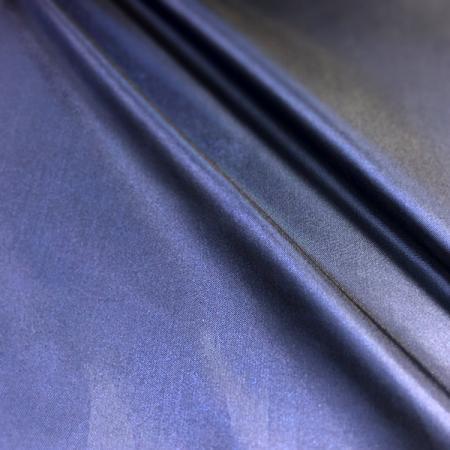 Tissu léger 100% nylon 20D Downproof - Tissu léger 100 % nylon 20 deniers résistant au duvet.
