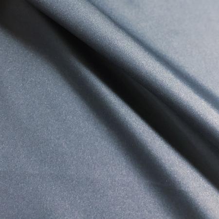 Tissu léger 100 % polyester 35D - Tissu downproof utilisant le fil de bouteilles en plastique recyclées. Finitions SANS PFOA.