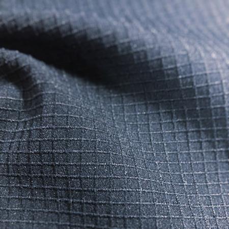 Tissu ripstop 70D extensible confortable dans les 4 sens - Tissu ripstop 70 deniers extensible confortable dans les quatre sens en nylon.