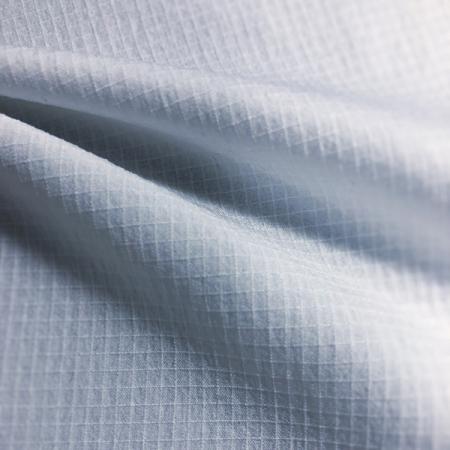 Tissu indéchirable résistant à l'eau durable 70D Comfort Stretch en nylon à 4 voies - Nylon 4-Way 70 Denier Comfort Stretch Durable Tissu Ripstop Hydrofuge.