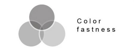 Color Fastness Fabric