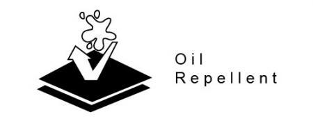 Oil Repellent Fabric