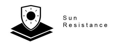 Sun Resistance Fabric