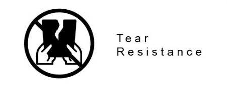 Tear Resistance Fabric