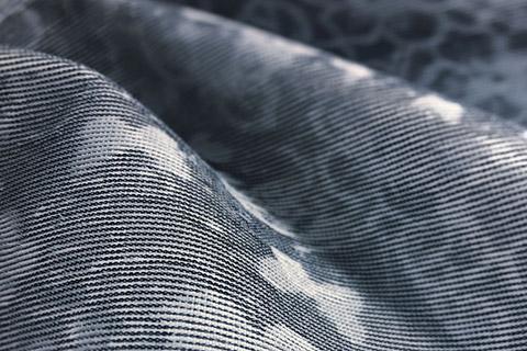 Tissu de structure 3D