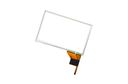 投射式电容触控面板COF 设计