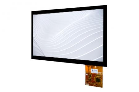 """10.1"""" Touch Screen Display - AMT 10.1 inch Touch Screen Display"""