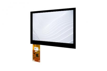 "7"" Touch Screen Display - AMT 7 inch Touch Screen Display"