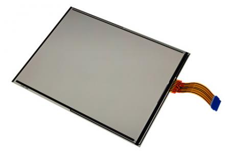 Low Reflective Resistive Touch Screen - AMT Low Reflective Resistive Touch Screen