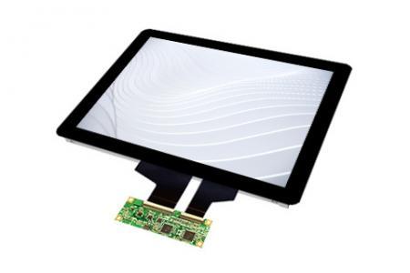Optical Bonding Service - AMT Optical Bonding Service