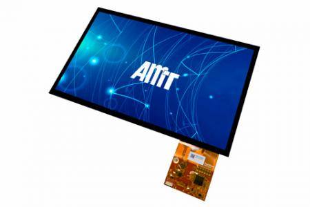 AMT Touch Screen Display Solution.