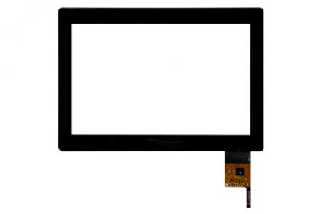 AMT projected capacitive touch screen Glass-Glass