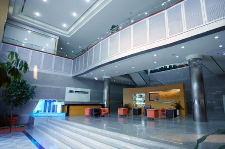 AMT's Lobby