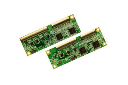 PenMount 投射式电容触控控制板规格书 - 投射式电容触控控制器