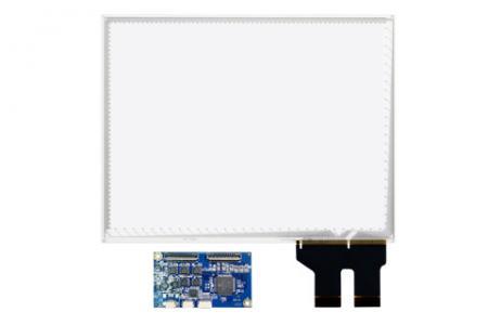 投射式电容触控面板常见问题