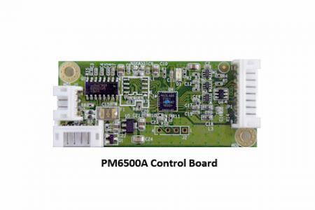PM6500A Control Board