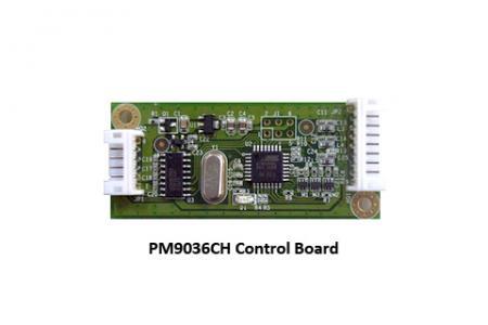 PM9036CH Control Board