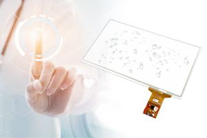 PenMount K1 Series Projected Capacitive Touch Controllers